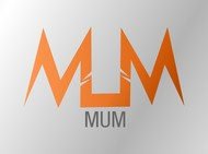 MUM Logo - Entry #65