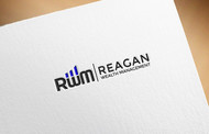 Reagan Wealth Management Logo - Entry #686