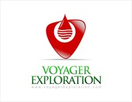 Voyager Exploration Logo - Entry #83