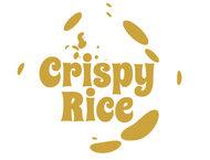 Crispy Creations logo - Entry #63