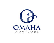 Omaha Advisors Logo - Entry #300