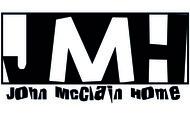 John McClain Design Logo - Entry #44