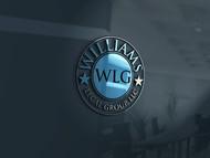 williams legal group, llc Logo - Entry #215