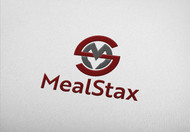 MealStax Logo - Entry #113