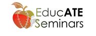 EducATE Seminars Logo - Entry #81