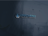 Empowered Financial Strategies Logo - Entry #324