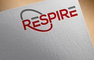 Respire Logo - Entry #14