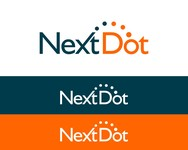 Next Dot Logo - Entry #452