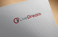 LiveDream Apparel Logo - Entry #358