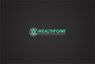 WealthPoint Investment Management Logo - Entry #41