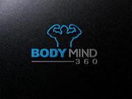Body Mind 360 Logo - Entry #179