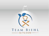 Team Biehl Kitchen Logo - Entry #76