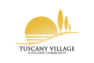 Tuscany Village Logo - Entry #97