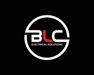 BLC Electrical Solutions Logo - Entry #309