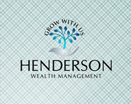 Henderson Wealth Management Logo - Entry #36