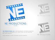 NE Productions, LLC Logo - Entry #39