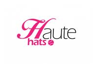 Haute Hats- Brand/Logo - Entry #6