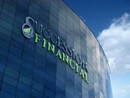 Succession Financial Logo - Entry #484
