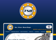 TSB Logo - Entry #34