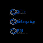 "A combination of the names ""The Enterprise Team"" and ""Benefits Division, Inc."" such as The Benefit Team or The Enterprise Division. Logo - Entry #68"