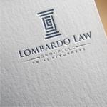 Lombardo Law Group, LLC (Trial Attorneys) Logo - Entry #29