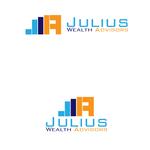 Julius Wealth Advisors Logo - Entry #548