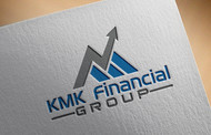 KMK Financial Group Logo - Entry #118