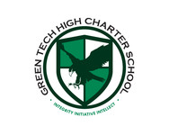 Green Tech High Charter School Logo - Entry #47