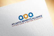 Atlantic Benefits Alliance Logo - Entry #294