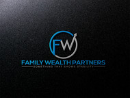 Family Wealth Partners Logo - Entry #148