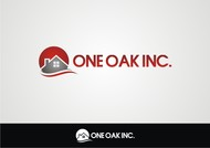 One Oak Inc. Logo - Entry #24