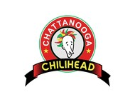 Chattanooga Chilihead Logo - Entry #55