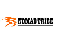 Nomad Tribe Logo - Entry #102