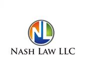 Nash Law LLC Logo - Entry #32