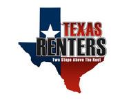 Texas Renters LLC Logo - Entry #10