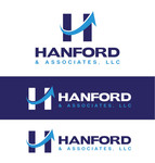 Hanford & Associates, LLC Logo - Entry #96