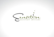 Executive Assistant Services Logo - Entry #144