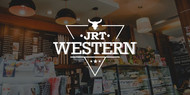 JRT Western Logo - Entry #227