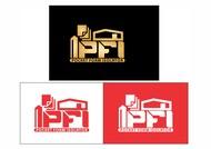 Pocket Form Isolator Logo - Entry #156