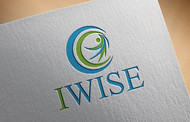 iWise Logo - Entry #190