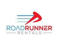 Roadrunner Rentals Logo - Entry #186