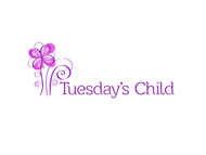 Tuesday's Child Logo - Entry #155