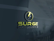 SURGE dance experience Logo - Entry #62