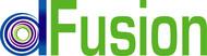 dFusion Logo - Entry #100