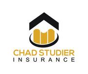 Chad Studier Insurance Logo - Entry #299
