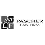 The Pascher Law Firm Logo - Entry #39