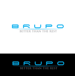 Brupo Logo - Entry #16