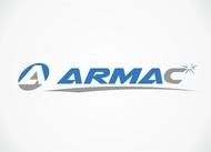 Armac Logo - Entry #3