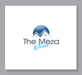 The Meza Group Logo - Entry #23