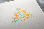 Essel Haus Logo - Entry #156
